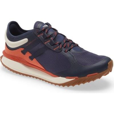 ザ ノースフェイス THE NORTH FACE メンズ ランニング・ウォーキング シューズ・靴 VECTIV Escape FUTURELIGHT' Trail Running Shoe Blue/Orange
