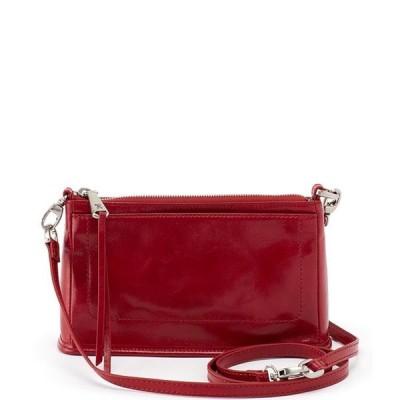 ホボ レディース ショルダーバッグ バッグ Cadence Mini Leather Crossbody Bag