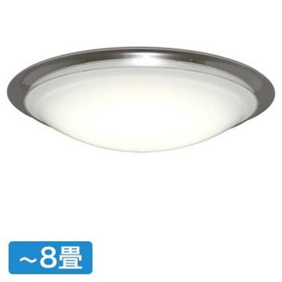 LEDシーリングライト メタルサーキット デザインフレーム 8畳調光 CL8D-FRM
