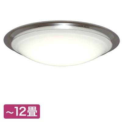 LEDシーリングライト メタルサーキット デザインフレーム12畳調光 CL12D-FRM