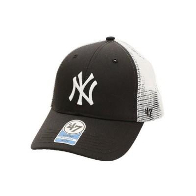 フォーティーセブン(47) Yankees Branson Kids キャップ B-BRANS17CTP-BK (キッズ)