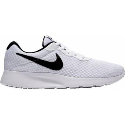 ナイキ レディース スニーカー シューズ Nike Women's Tanjun Shoes White/Black