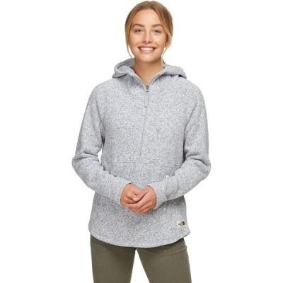 ノースフェイス ジャケット&ブルゾン レディース アウター Crescent Pullover Hoodie - Women's Tnf Light Grey Heather