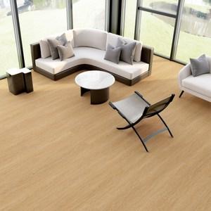 防水卡扣塑膠地板6x36吋-蜂蜜橡木(0.5坪)