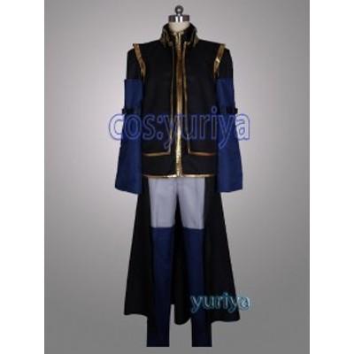 トリニティセブン 7人の魔書使い春日アラタ かすが アラタ コスプレ衣装