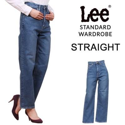 Lee リー レディース ジーンズ ストレート LL2601 STANDARD WARDROBE