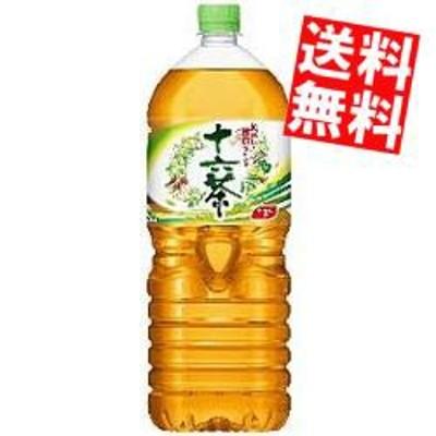 【送料無料】アサヒ 十六茶 2Lペットボトル 6本入[ブレンド茶][のしOK]big_dr