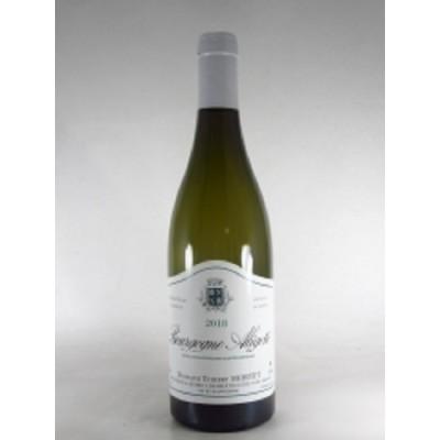 ティエリー モルテ/ブルゴーニュ アリゴテ [2018] 750ml 白 Thierry MORTET/Bourgogne Aligote