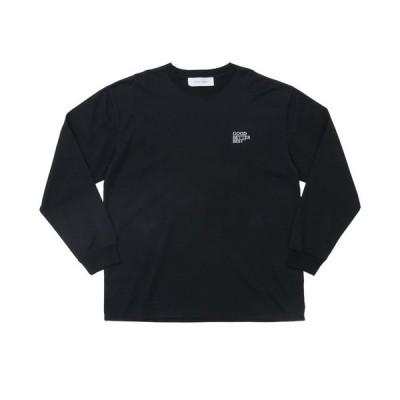 tシャツ Tシャツ GOODBETTERBEST GBBロングTシャツ