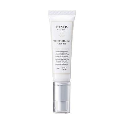 ETVOS モイスチャライジングクリーム 30g ヒト型 セラミド 保湿クリーム 乾燥肌 敏感肌 肌荒れ 予防