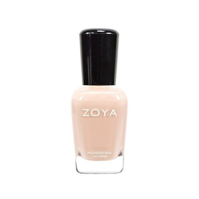 ZOYA ゾーヤ ネイルカラーZP704 CHANTAL シャンタール 15ml 2014 NATUREL Collection 柔らかいバニラクリー
