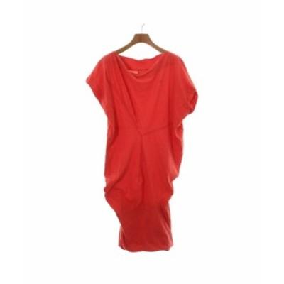 Vivienne Westwood RED LABEL ヴィヴィアンウエストウッドレッドレーベル ワンピース レディース
