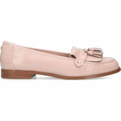 カーベラ Carvela レディース ローファー・オックスフォード シューズ・靴 Magpie Loafers BEIGE