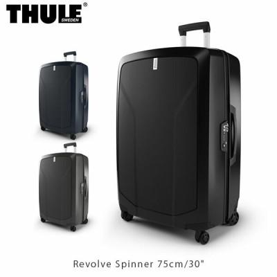 """THULE Revolve Spinner 75cm/30"""" キャリーケース ハードラゲッジ スーツケース 軽量 旅行カバン ビジネスバッグ ポリカーボネート スーリー TRLS130 THU0020"""
