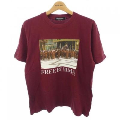 アンダーカバー UNDER COVER Tシャツ