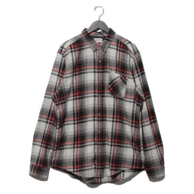 Timberland[メンズ] (ティンバーランド) シャツ ホワイト XL