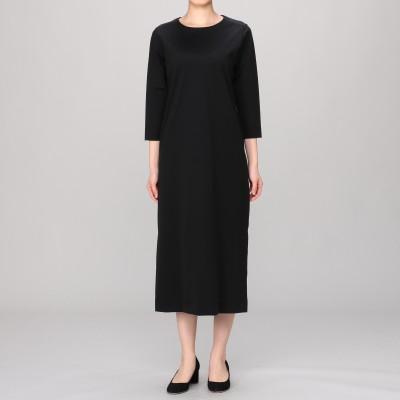 M・fil(エムフィル)/トランクハイストレッチドレス
