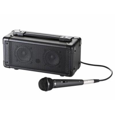 サンワサプライ Bluetoothスピーカー MM-SPAMPBT