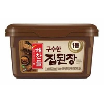 【ヘチャンドル/ビビゴ】香ばしい 味噌1kg
