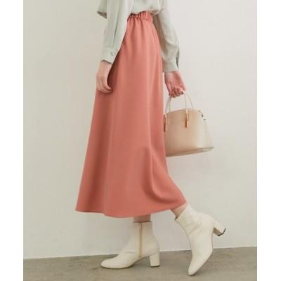 ROPE' PICNIC / プレミアムフィール ミドル丈スカート WOMEN スカート > スカート