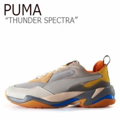 プーマ スニーカー PUMA メンズ レディース THUNDER SPECTRA サンダー スぺクトラ MULTI マルチ 36751602 PKI36751602 シューズ
