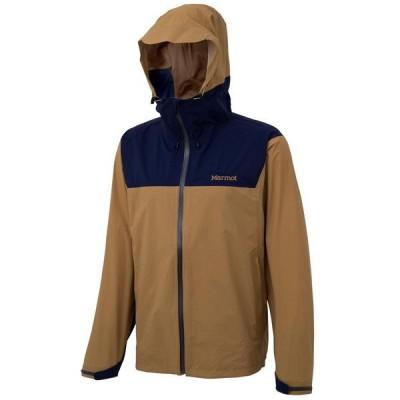 マーモット(Marmot) Storm Jacket ストームジャケット TOMOJK00-BGDN メンズ