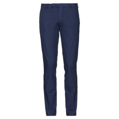 ベルウィッチ BERWICH パンツ ブルー 48 コットン 96% / ポリウレタン 4% パンツ
