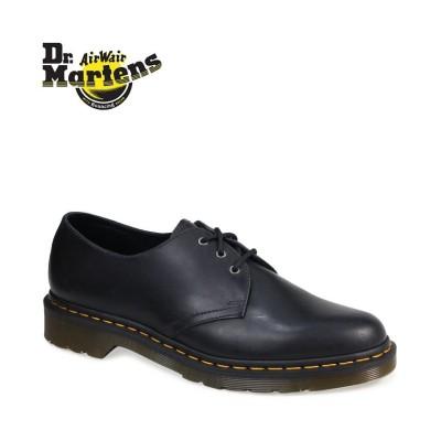 (Dr.Martens/ドクターマーチン)ドクターマーチン Dr.Martens 3ホール 1461 メンズ シューズ CORE 3EYE SHOE ORLEANS R22829029 ブラック/ユニセックス その他