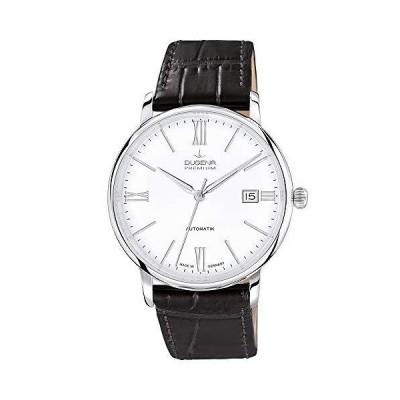 Dugena Dugena Premium, Men's Watch【並行輸入品】