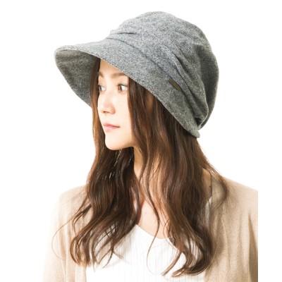QUEENHEAD / AWミラクルキャスダウンハット B WOMEN 帽子 > ハット