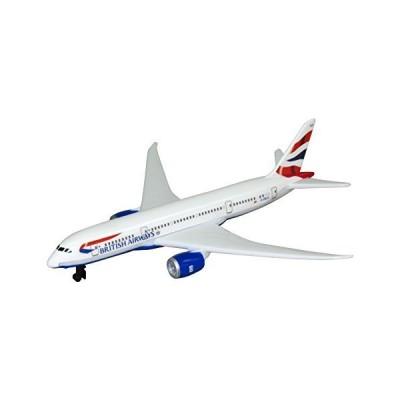 取寄DARON/ダロンRT6005シングルプレーン ブリティッシュ エアウェイズ 787 飛行機