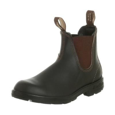 Blundstone レディース Blundstone 500 Stout ブラウン ブーツ,Stout ブラウン,4 AU (Wom(海外取寄せ品)