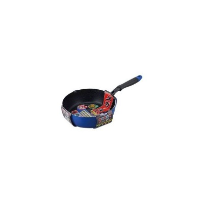 メガフッカ IH対応スーパーディープパン 26cm MR-7508 ( 1コ入 )