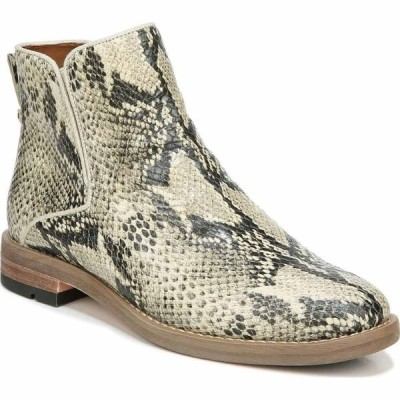 フランコサルト Franco Sarto レディース ブーツ ブーティー シューズ・靴 Marcus Booties Roccia Leather