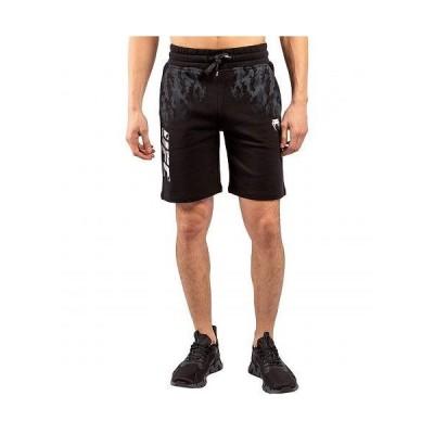 Venum ヴェナム メンズ 男性用 ファッション ショートパンツ 短パン UFC VENUM Authentic Fight Week Shorts - Black