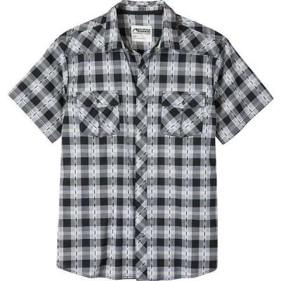 マウンテンカーキス メンズ シャツ トップス Mountain Khakis Men's Rodeo SS Shirt