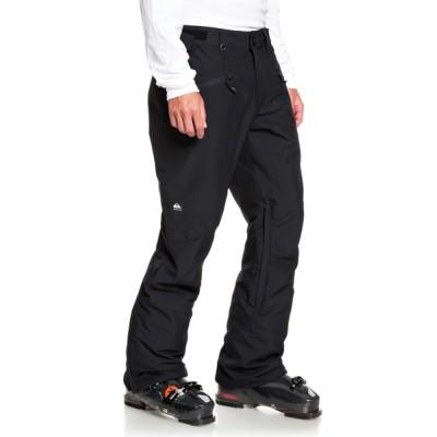 パンツ BOUNDRY PT/ クイックシルバー スキー スノーボード スノボ ボトムス パンツ