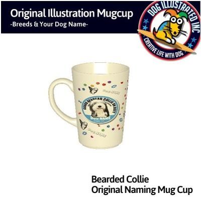 ベアデッドコリーマグカップ