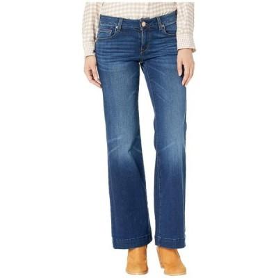 アリアト レディース デニムパンツ ボトムス Ultra Stretch Trouser Kelsea Jeans in Joanna