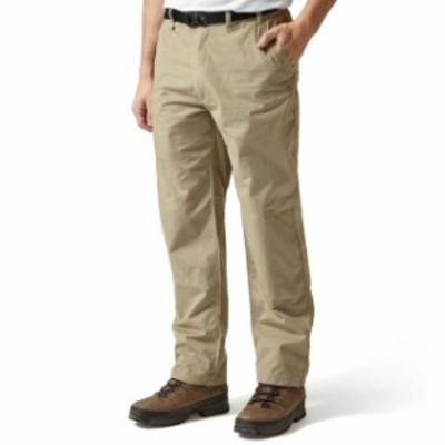 craghoppers クラグホッパーズ アウトドア 男性用ウェア ズボン craghoppers classic-kiwi-pants-regular