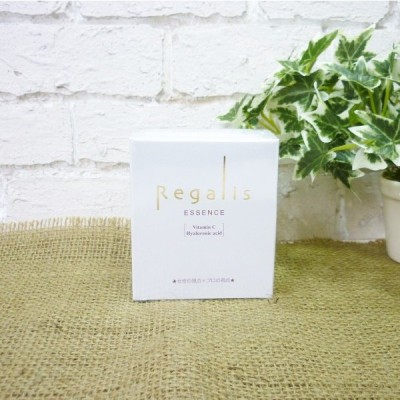 Regalisリーガリスエッセンス 15ml×2 (美容液)