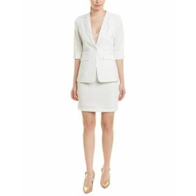 ファッション スカート Withyou Jacket & Skirt Set