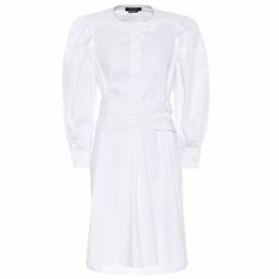 イザベル マラン Isabel Marant レディース ワンピース ワンピース・ドレス Galaxy cotton dress White
