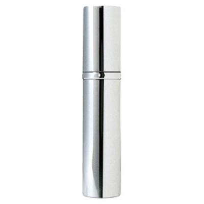 【香水 ヤマダアトマイザー】YAMADA ATOMIZER メタルアトマイザー メタルポンプ 14582 17mm径 シルバー 4ml