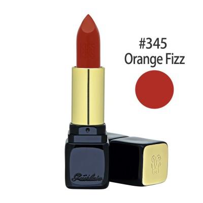 ゲラン キスキス #345(Orange Fizz) 3.5g