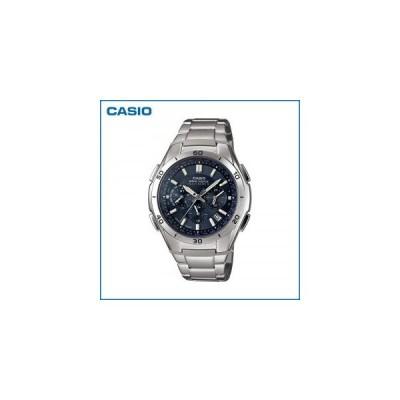クロノグラフ 腕時計 メンズ 40代 カシオ 電波腕時計 メンズ ソーラー