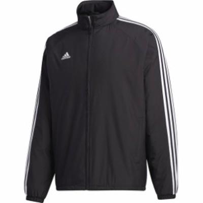 01 TEAM3Sパデットジャケット adidas アディダス ヤキュウソフトユニフォーム シャツ・M (int60-fs3697)