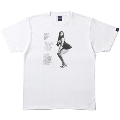 APPLEBUM アップルバム tシャツ Bonita Applebum T-shirt ホワイト
