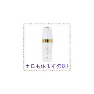 HITOYURAI+30 ヒトユライ プレミアムクリアセラム幹細胞培養液 (神経系+脂肪系) 高配合 美容液 15ml