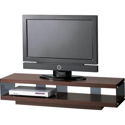 ローボード ブラウン TVボード SO-1120BR